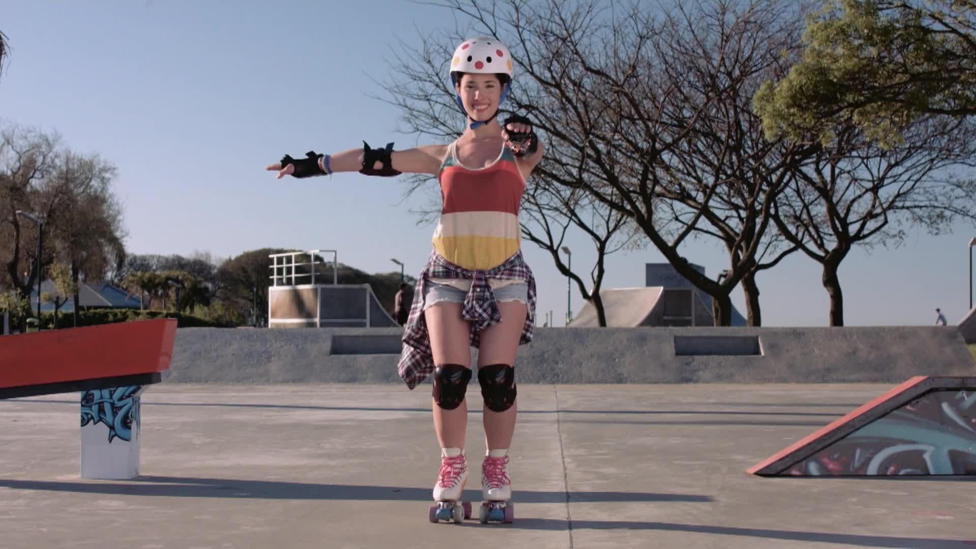 Tutorial Skate - Hoy Se Patina 5