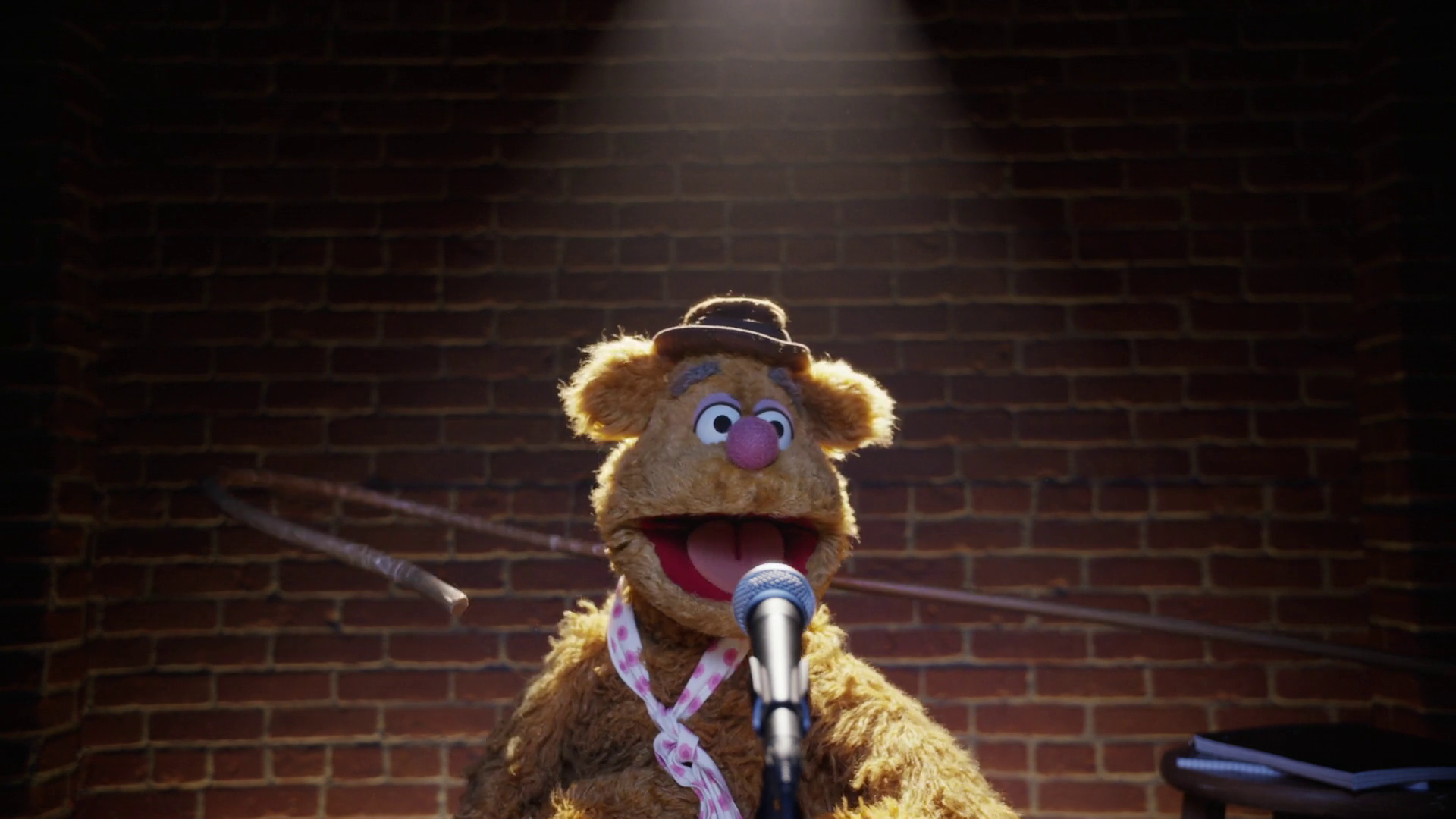 Fozzie's Bear-ly Funny Fridays #14 | The Muppets