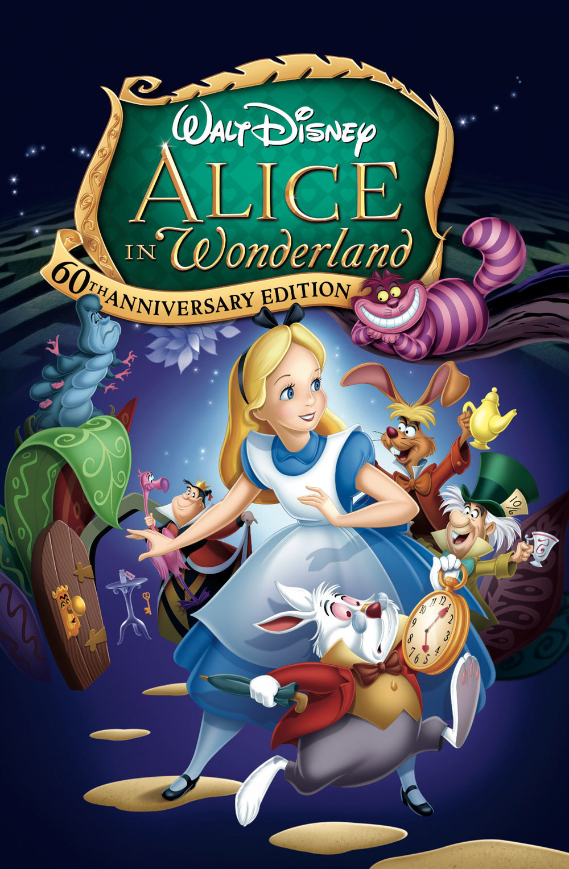 alice in wonderland disney online games