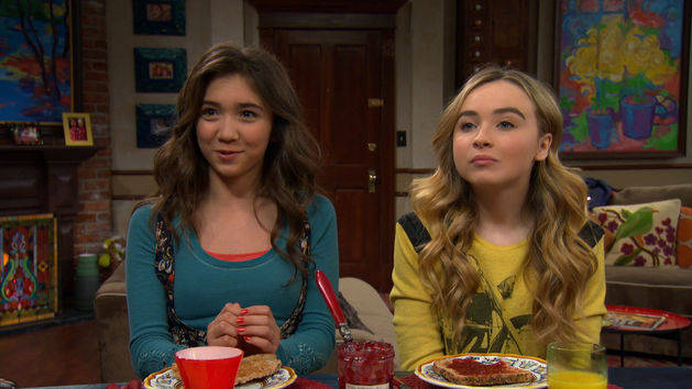 Clip: Girl Meets the Forgotten