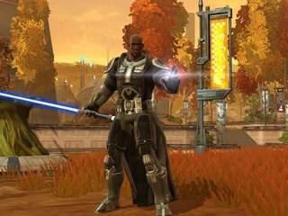 How BioWare Created Classes in Star Wars: The Old Republic, Part 1: The Republic