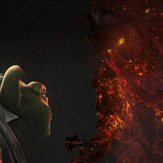 The Lost Missions Q&A: Darth Bane