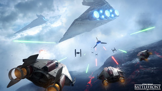 Star Wars Battlefront: Fan Reactions and Great Gameplay Moments