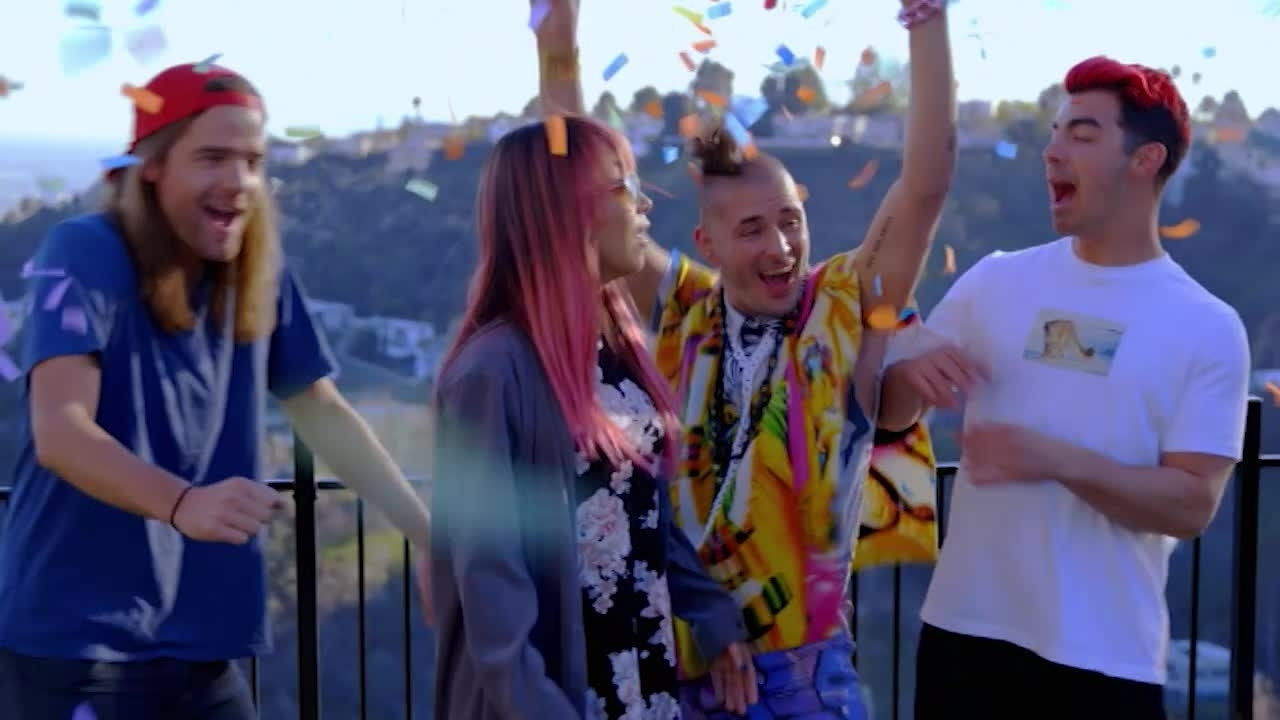 RDMA Nominations: DNCE