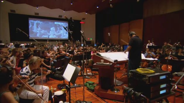 Tangled Music: Mandy Moore and Zachary Levi