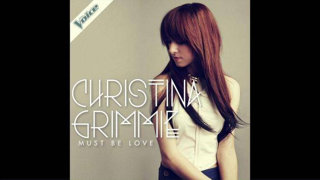 """""""Must Be Love"""" (Official Audio) - Christina Grimmie"""