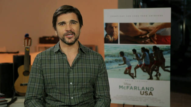 McFarland USA Trailer Featuring Juanes
