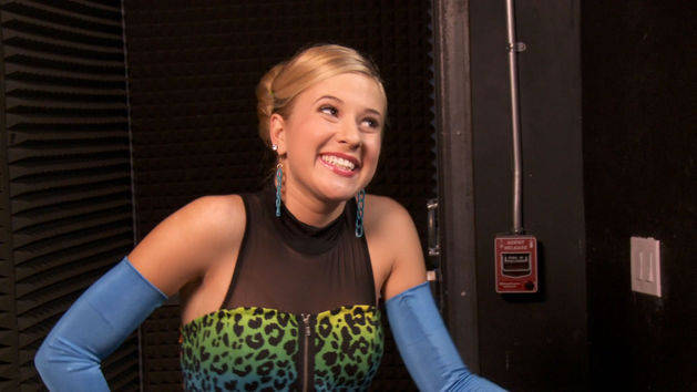 Day in the Life: Caroline Sunshine