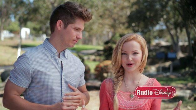 We Love Dove - Radio Disney