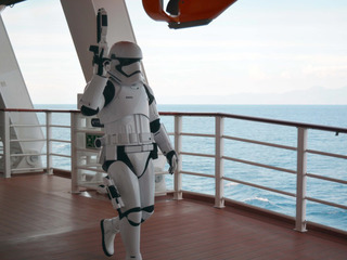 5 Reasons You'll Love Star Wars Day at Sea