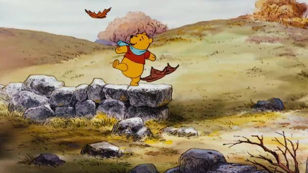 Leuke verhaaltjes van Winnie de Poeh - Poeh en Govert