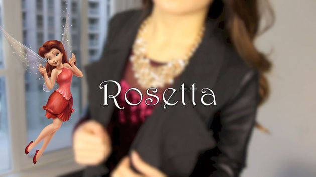 Disney Fairies Holiday Party Outfits - Beautycakez