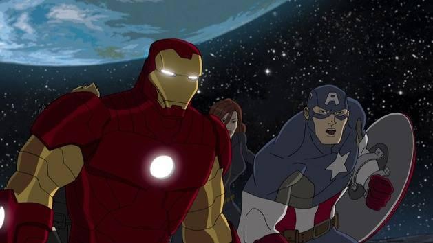 """""""Thanos Rising"""" Clip 1"""