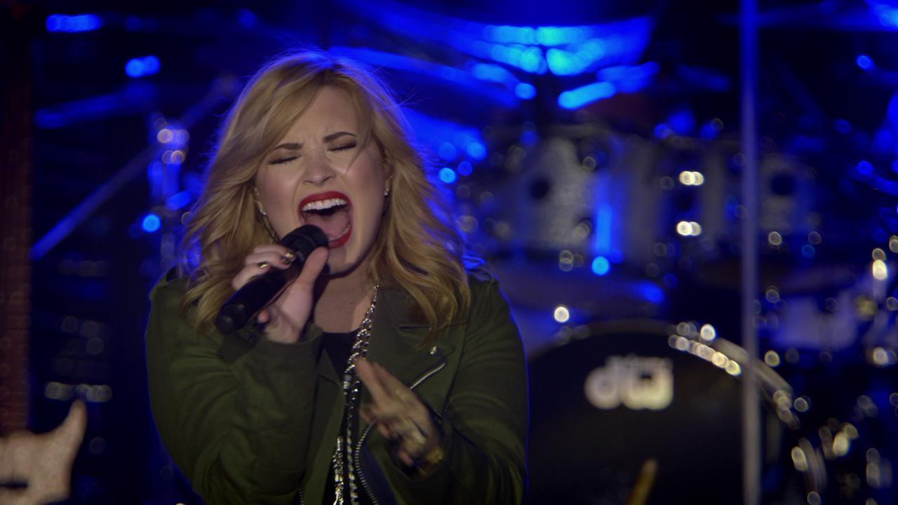Heart Attack (VEVO Presents: Live in London) - Demi Lovato