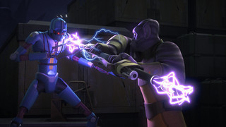 """Ranking Rebels: 10 Highlights from """"Warhead"""""""