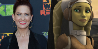 Talking Twi'lek: Star Wars Rebels' Vanessa Marshall on Hera Syndulla's Eventful Season Two