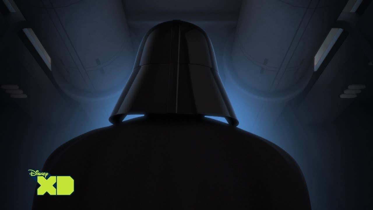 Star Wars Rebels – Nuova Stagione dal 12 ottobre