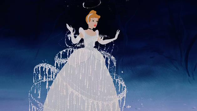I Am A Princess: Cinderella