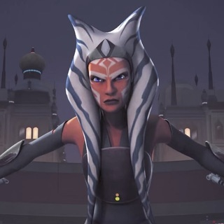 The Cinema Behind Star Wars: How Princess Mononoke Inspired Ahsoka Tano