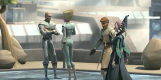 The Mandalore Plot Episode Preview
