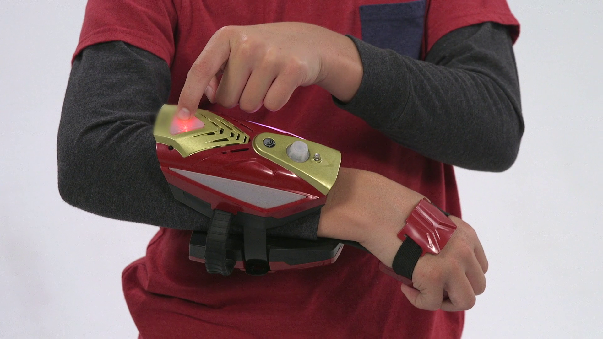 Introduction to the Repulsor - Playmation Instructional Video