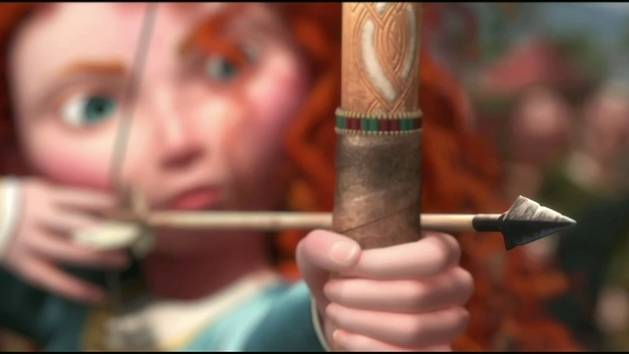 Announcement Trailer - Disney/Pixar's BRAVE: The Video Game