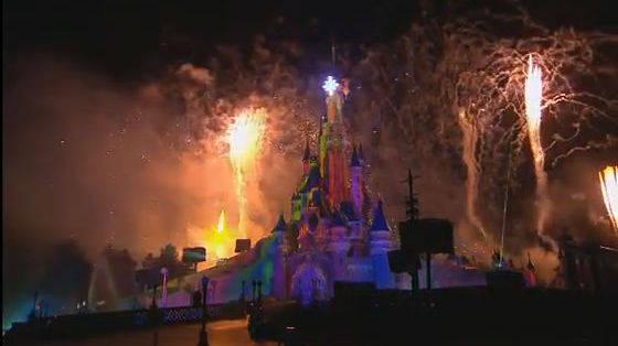 Disneyland: 20 anni