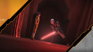 "Rebels Recon: Inside ""Path of the Jedi"""