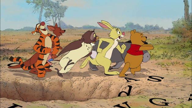 Winnie the Pooh Trailer 2
