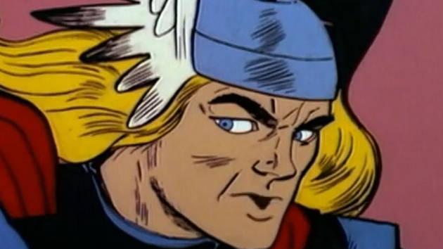 Marvel Mash-Up: Thor Ep. 2