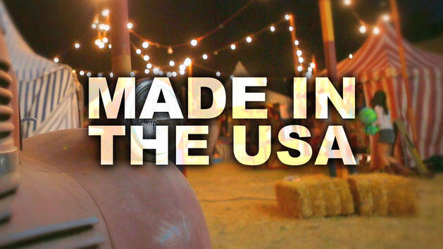 """Made in the USA"" - Lyric Video - Demi Lovato"
