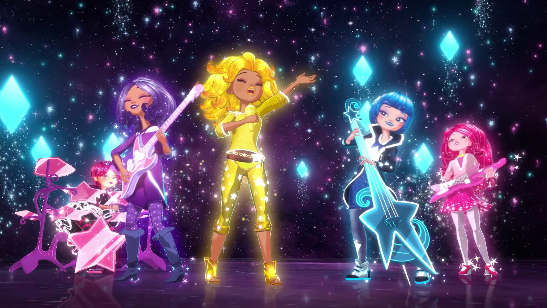 Wish Now by Star Darlings