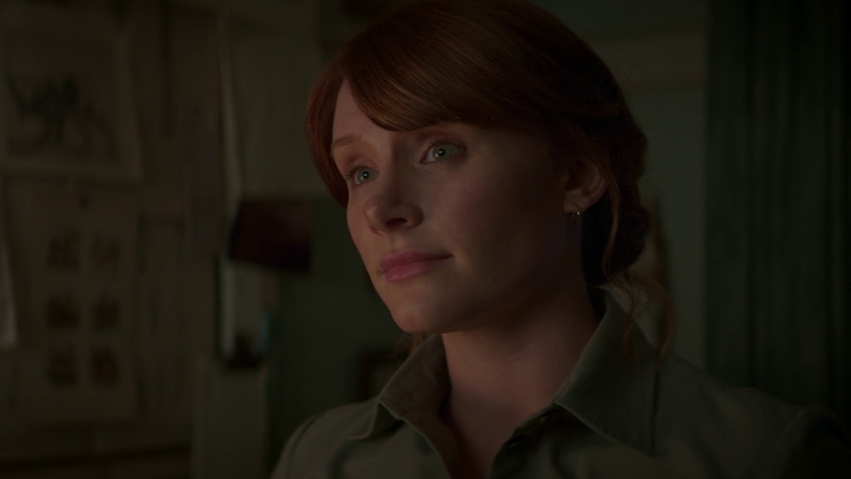 """""""He Says He Wasn't Alone"""" Clip - Pete's Dragon"""
