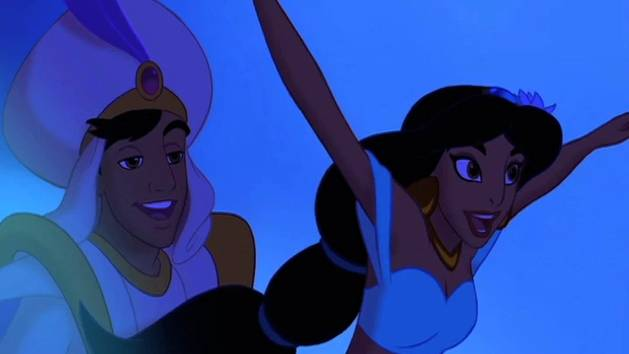 Disney Fun Facts: Aladdin