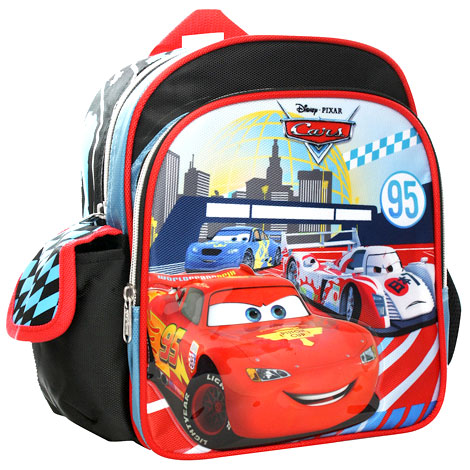 Disney.Pixar Cars Mini Backpack