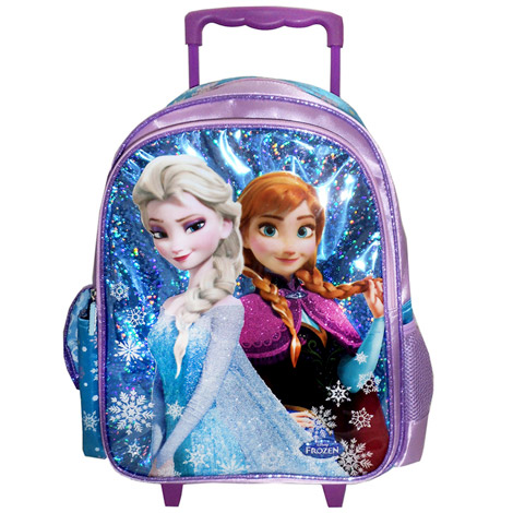 Disney Frozen Trolley Bag