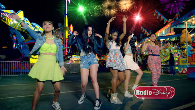 "Fifth Harmony - ""Miss Movin' On"" - Music Video"