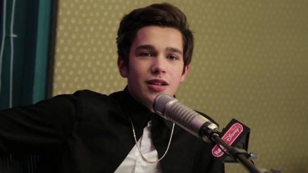 Austin Mahone Interview - Radio Disney