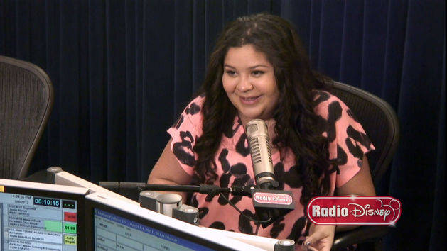 Raini Rodriguez - Take Over with Ernie D.