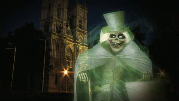 Haunted Holidays: Tales of Two Cities - Westminster