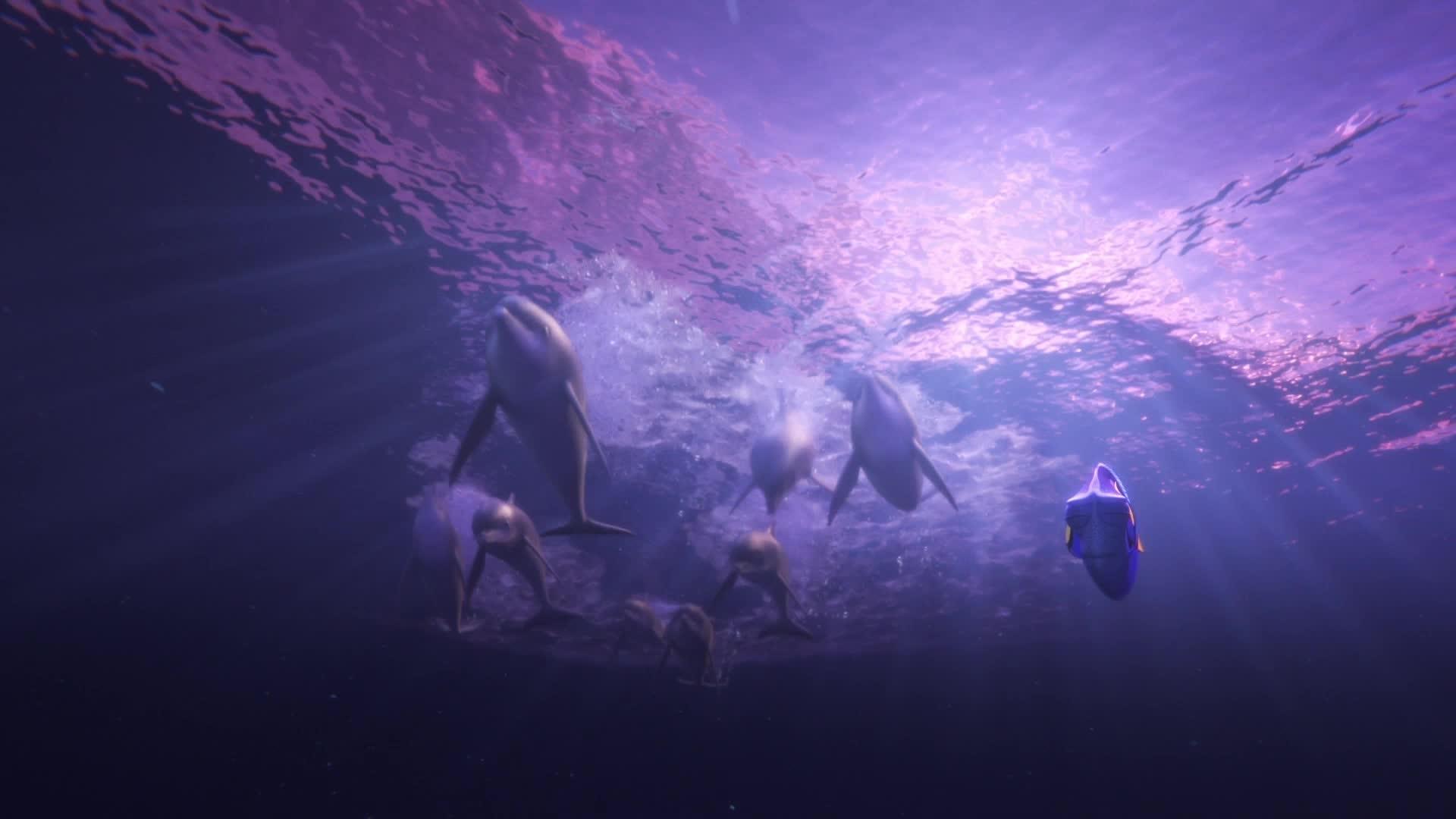 Finding Dory | Ondertitelde Teaser Trailer 3