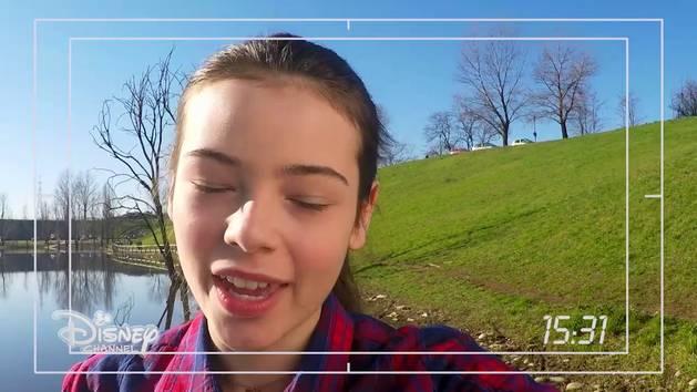 Video Selfie - NICOLE 4Ep