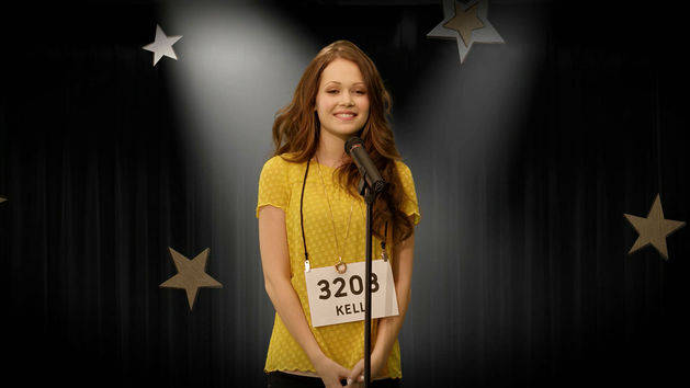 Star Wars Rebels Spelling Bee: Kelli Berglund