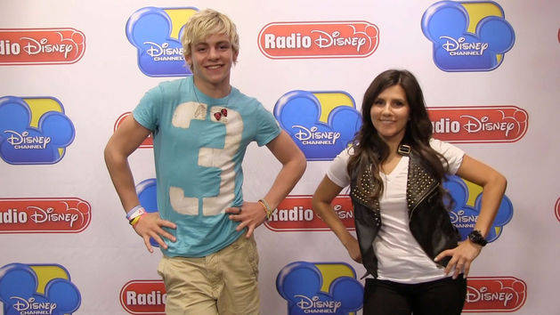 Ross Lynch Interview