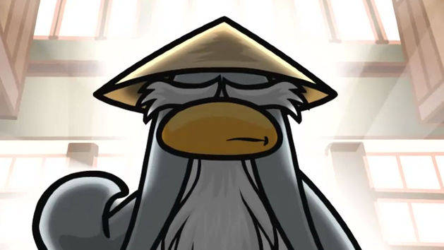 Club Penguin: Card-Jitsu Fire