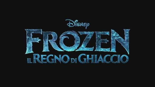 Frozen - Enrico Brignano e Olaf