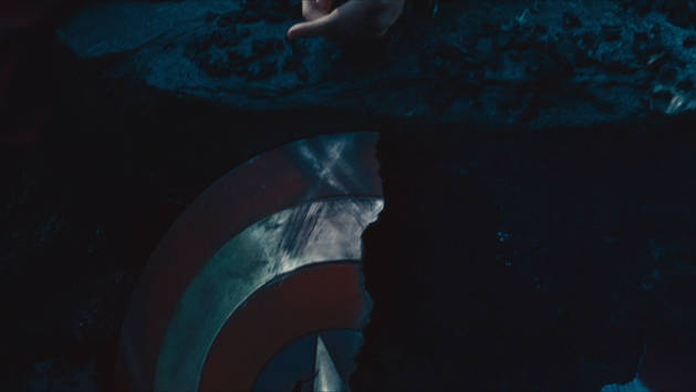 Marvel Vengadores: La era de Ultrón