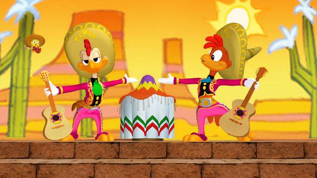 Fiesta Follies