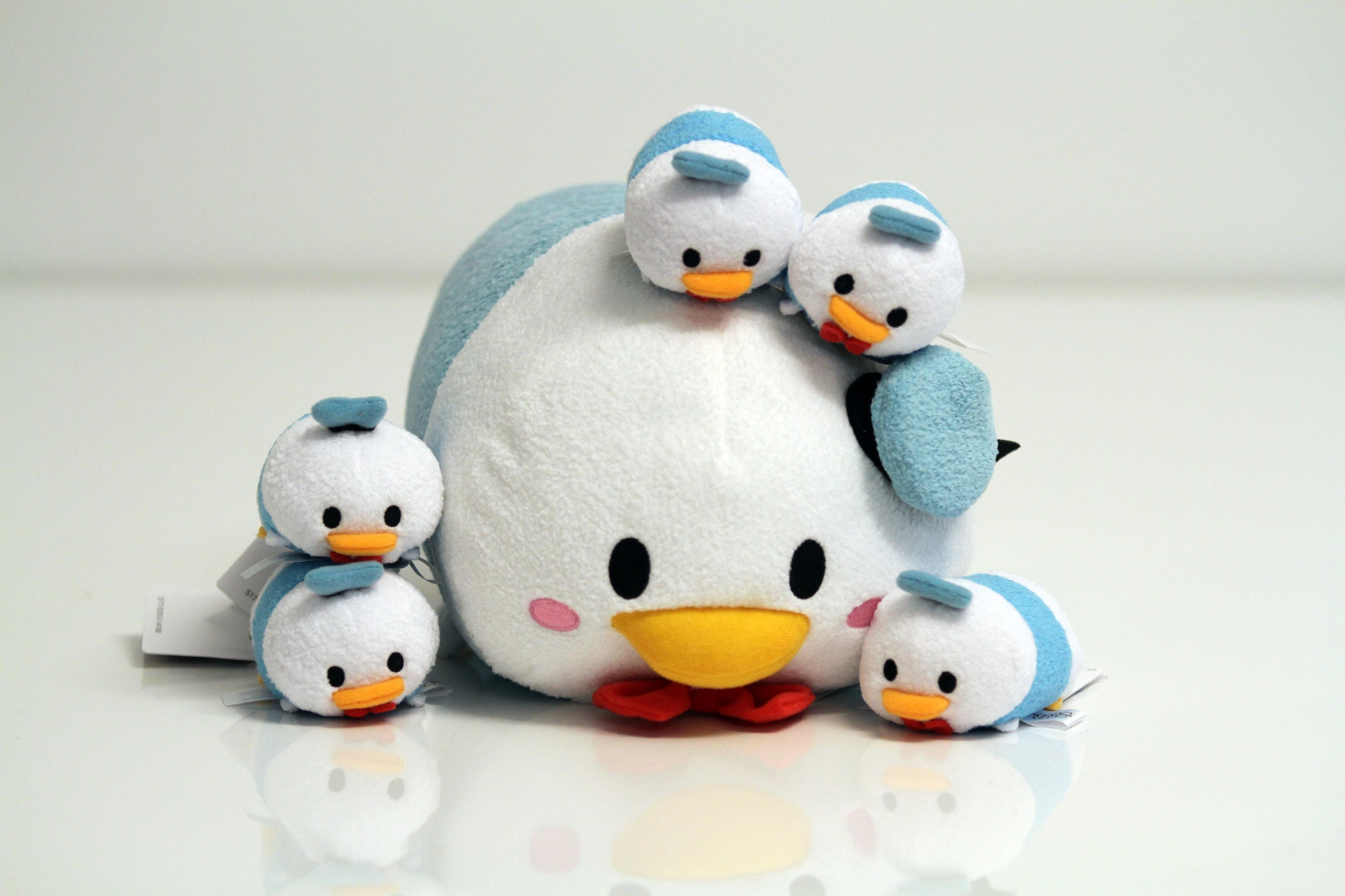 It's just a picture of Massif Tsum Tsum Disney