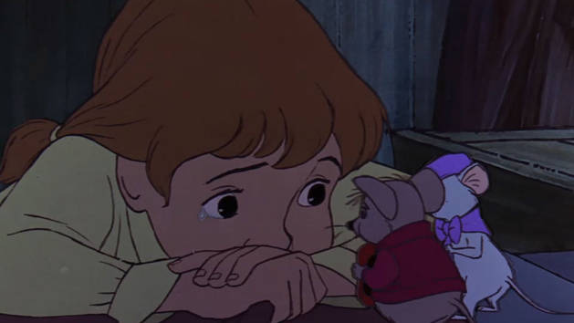 Faith - Clip - The Rescuers
